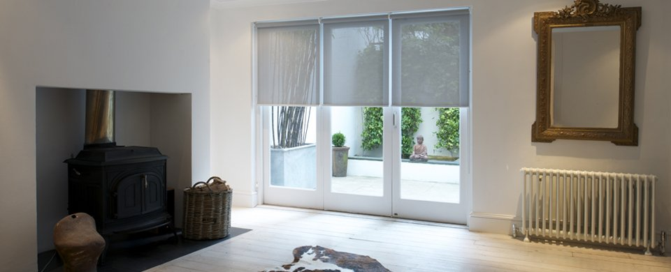 Made to Measure Blinds Contemporary Blinds At Affordable Prices