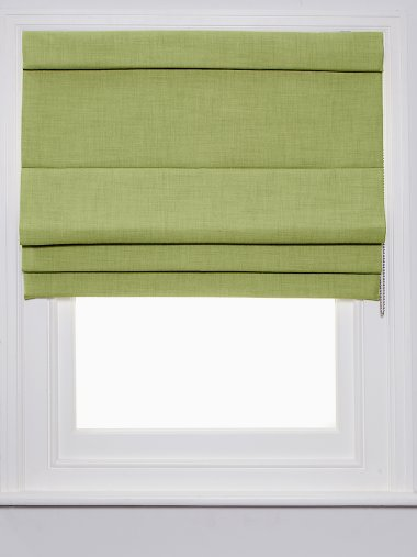 Made To Measure Roman Blinds The Blind Shop