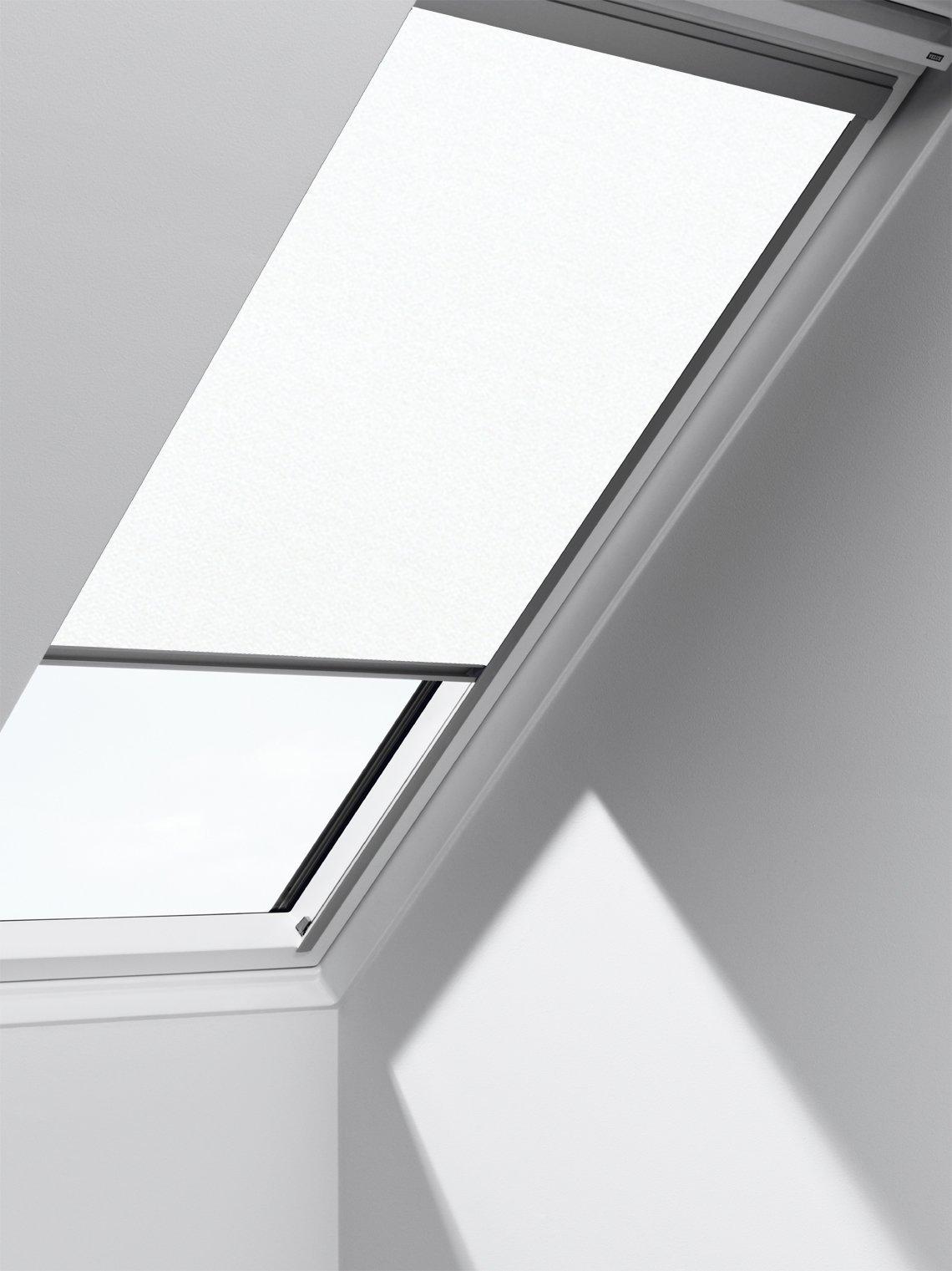 Velux window blinds the blind shop for Velux skylight shade