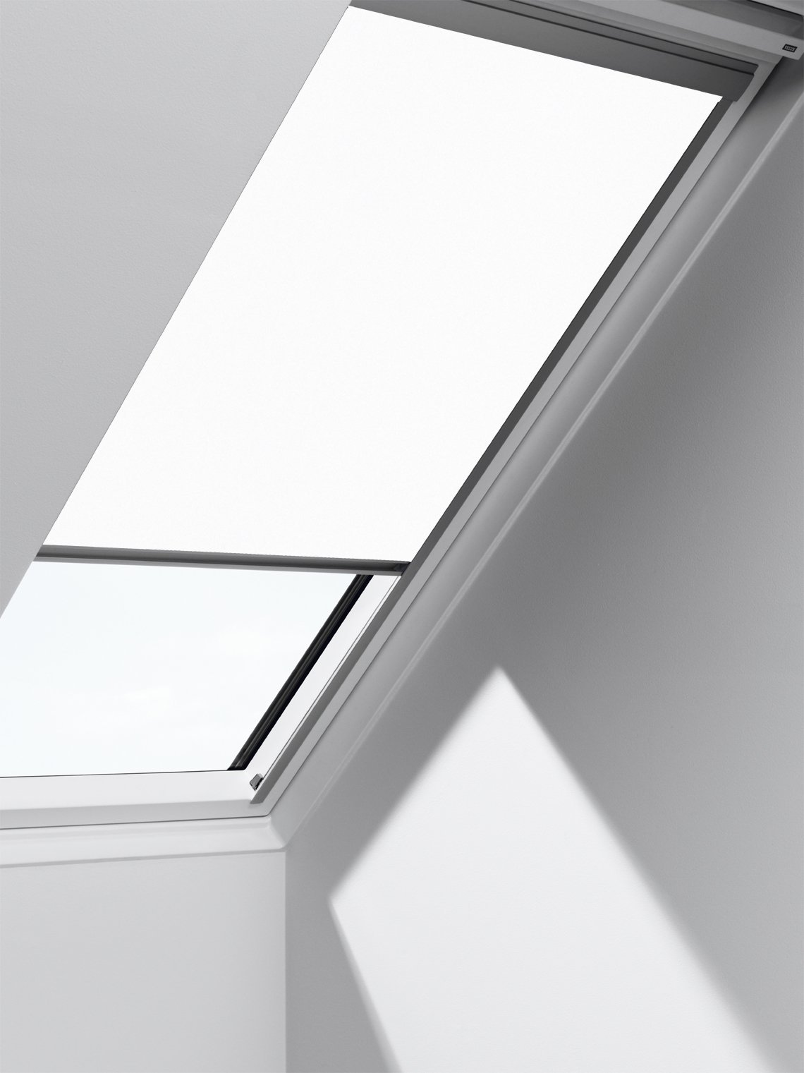 Velux window blinds the blind shop Velux skylight shade