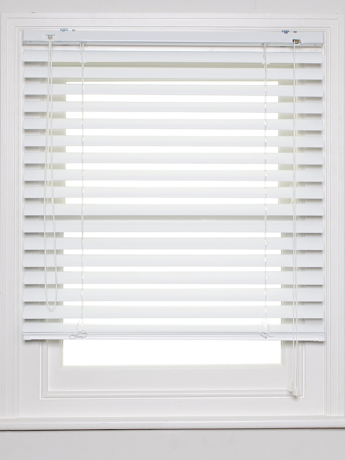 Wide Slat 50mm Aluminium Metal Venetian Blinds The Blind Shop