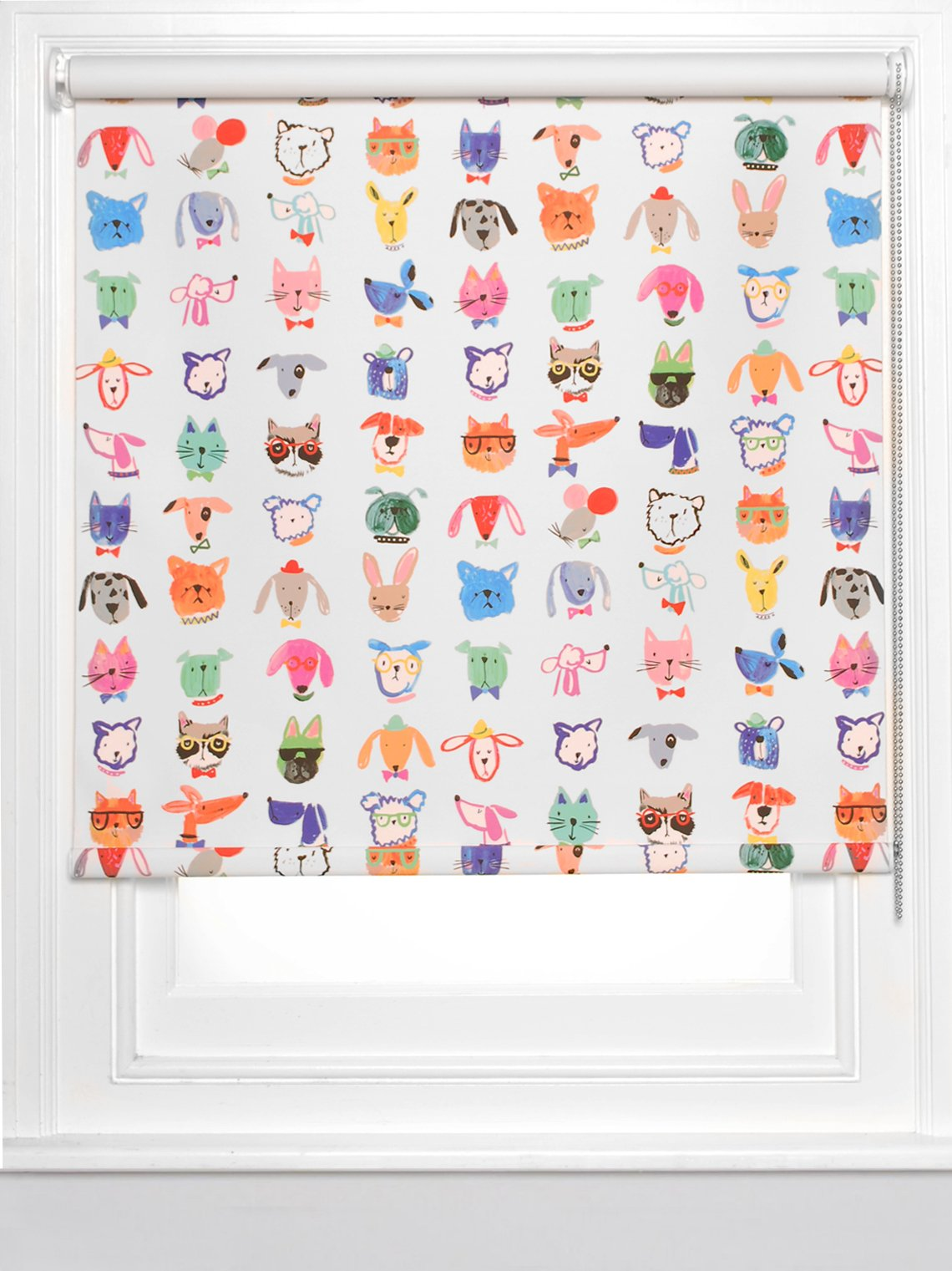 Made To Measure Children S Blackout Roller Blinds