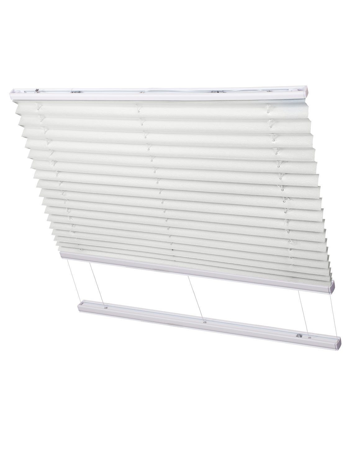 Tensioned Pleated Blinds The Blind Shop